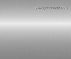 RVS glad